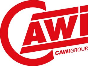 Hier sehen Sie das CAWi Logo